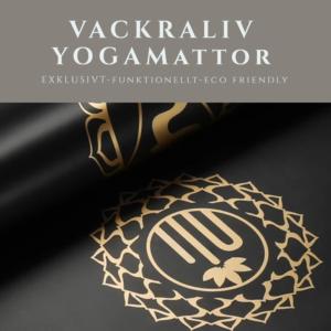 Yogamattor