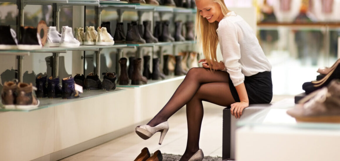 Tips to Choose Perfect Party Shoes