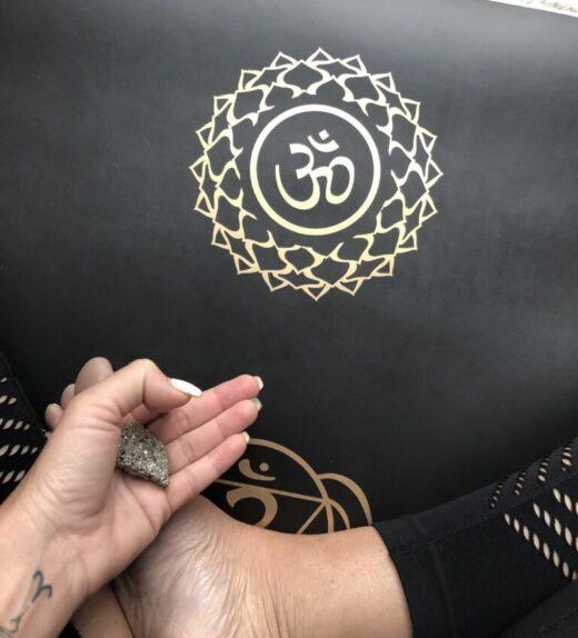 chakra pu yogamatta