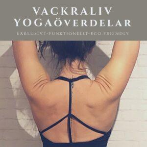 Yogaöverdelar