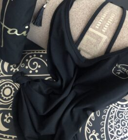 linne straps