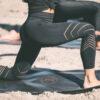 seamless leggings capri