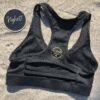 Yoga bra mesh