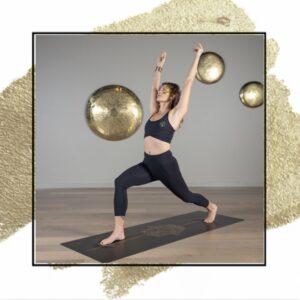 Dry-Fit YogaWear