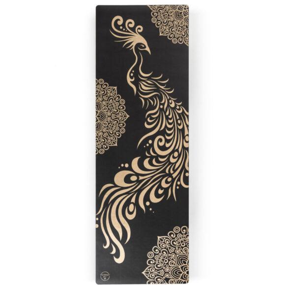 peacock Yogamatta