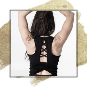 YogaTops, T-shirts & Sweathers